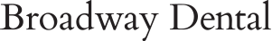 Broadway Dental Logotype